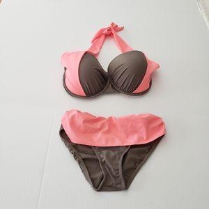 New Venus Push-up Bikini Set